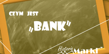 czym jest bank